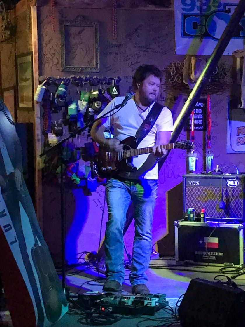 Marcus Lindsey Band-4193