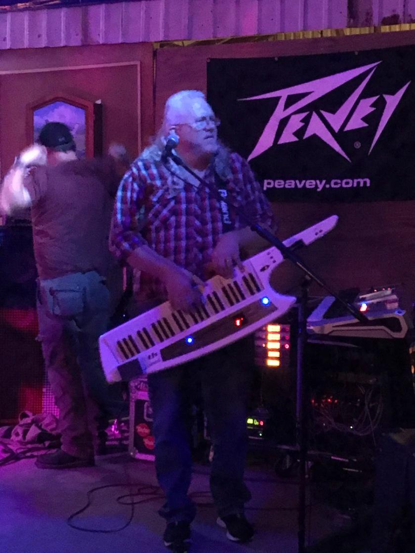 Marcus Lindsey Band-4212