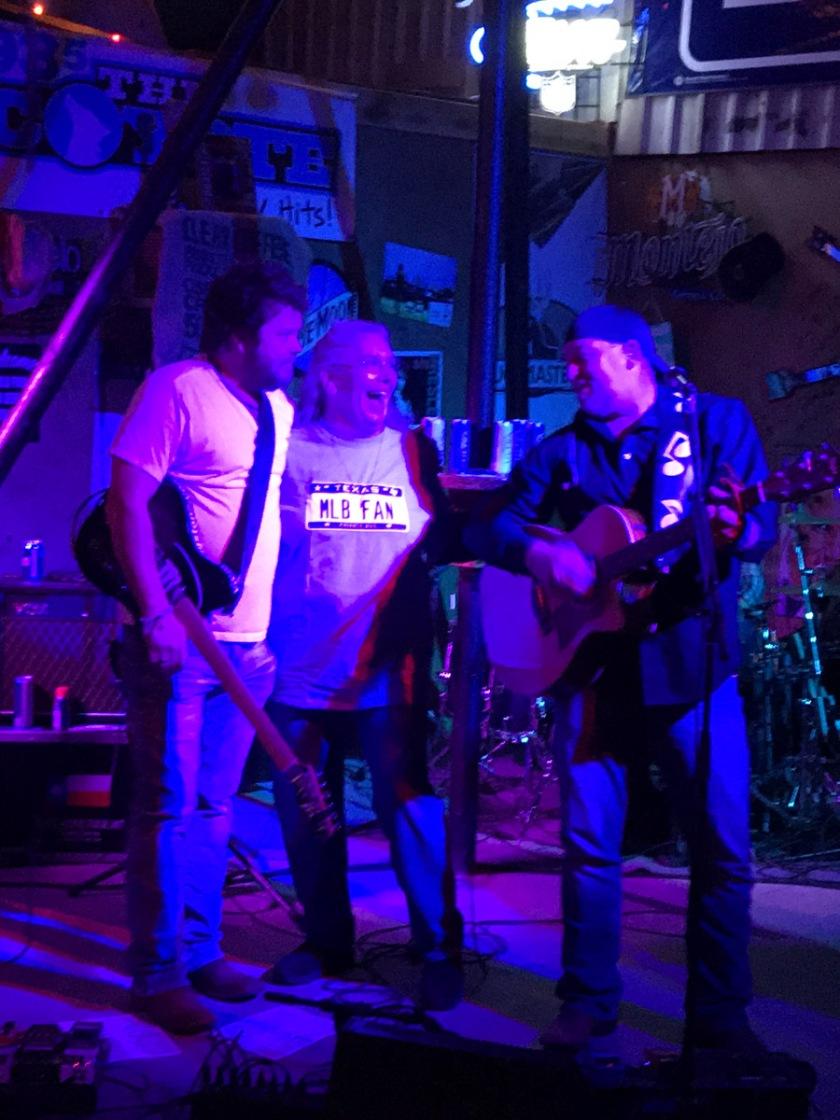Marcus Lindsey Band-4236