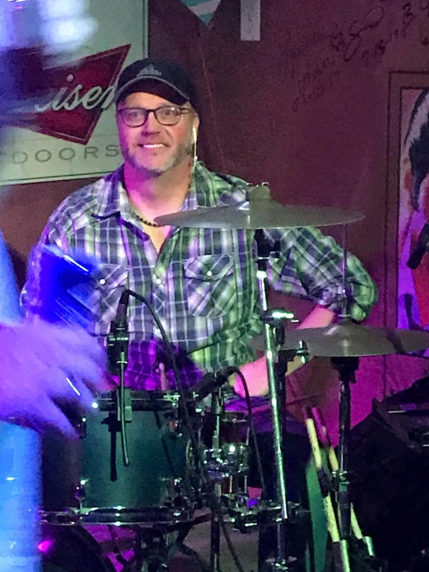 Marcus Lindsey Band-4252