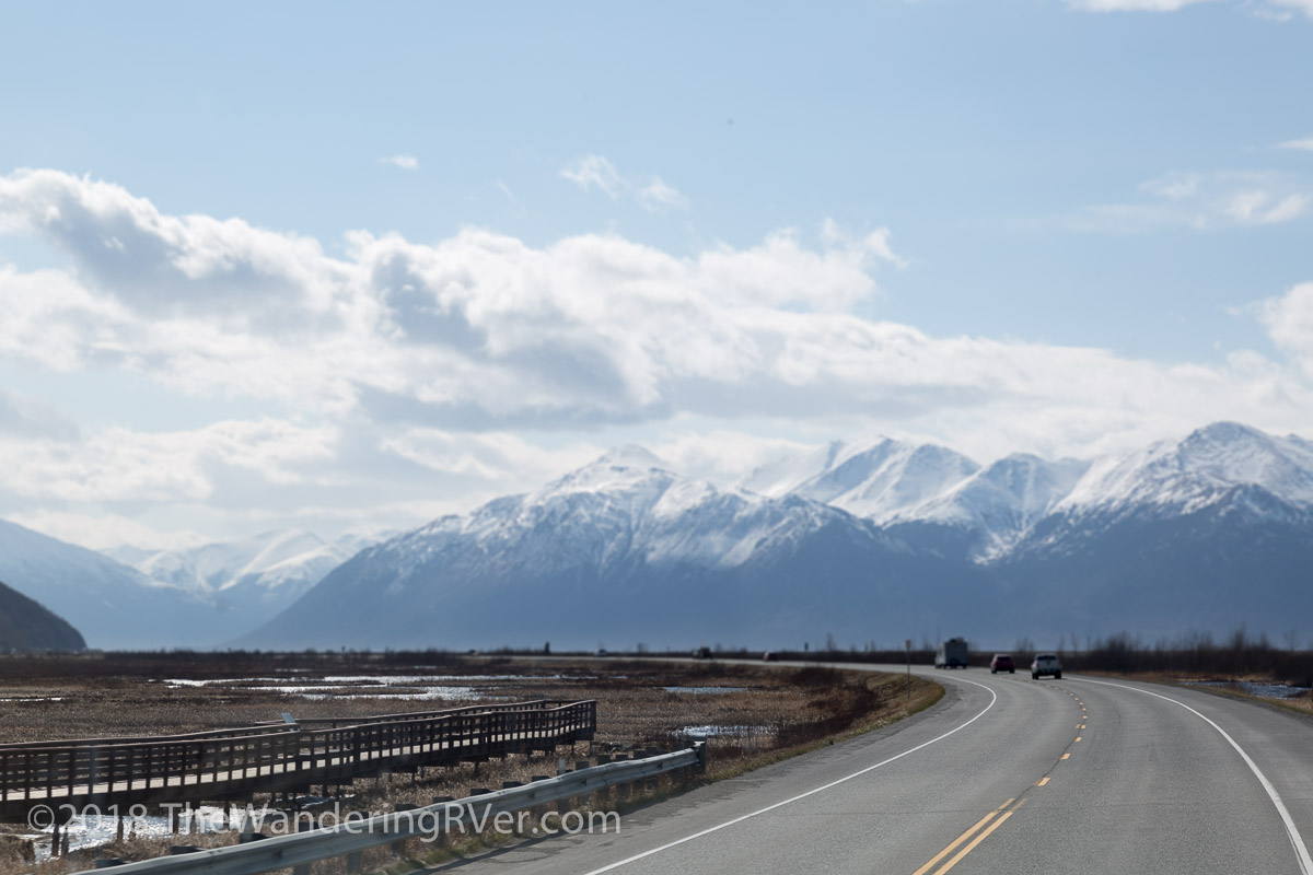 Drive From Anchorage-7242