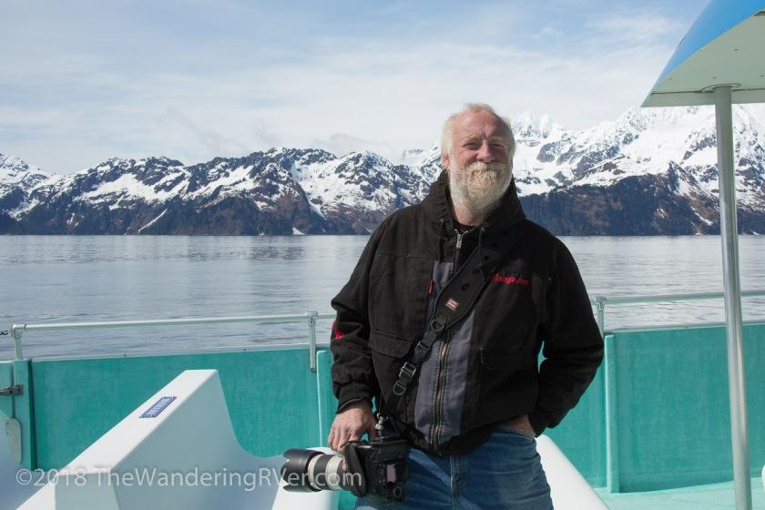 Kenai Fjords Glacier Cruise-7651