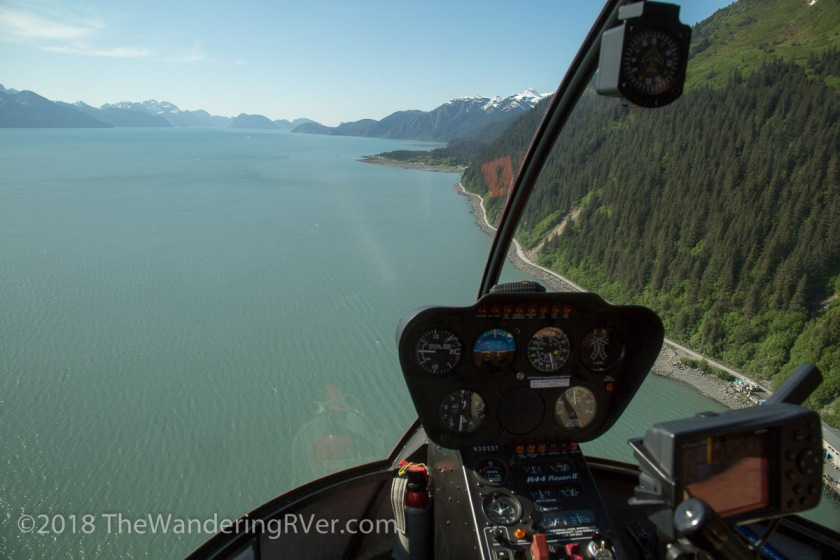 Marathon Helicopter-8391