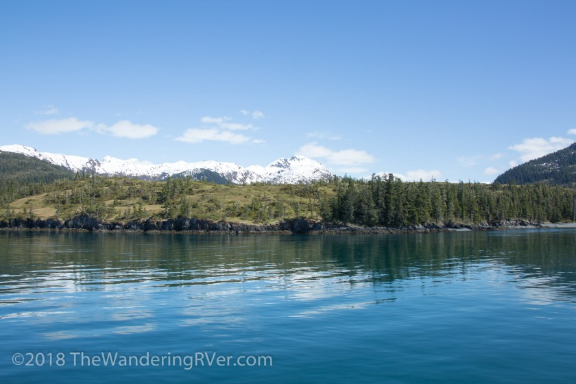 Whittier Glacier Cruise-8163