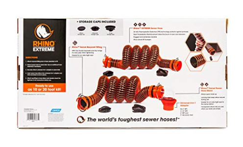 screenshot_2019-01-04 amazon com camco rhinoextreme 20ft rv sewer hose kit, includes swivel fitting and translucent elbow w[...]
