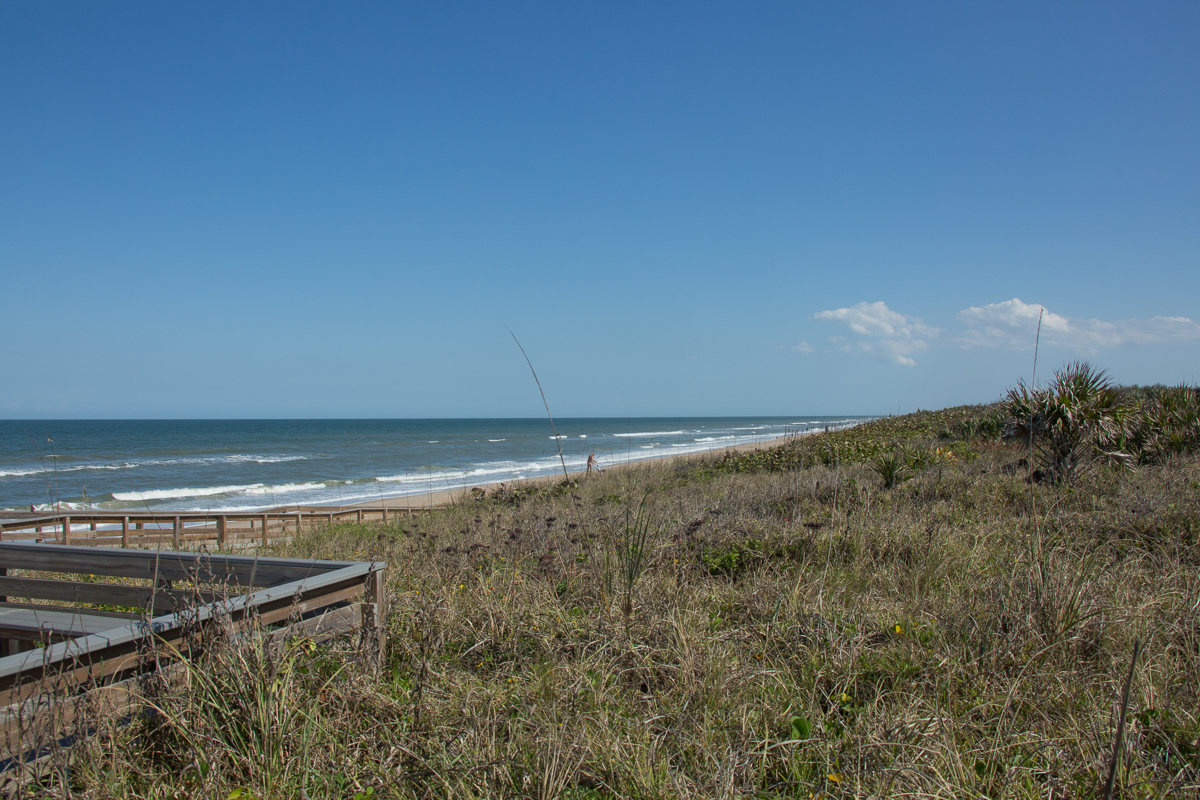 A Trip to Canaveral NationalSeashore