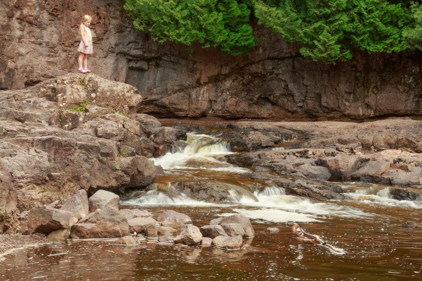 Gooseberry Falls SP-3133