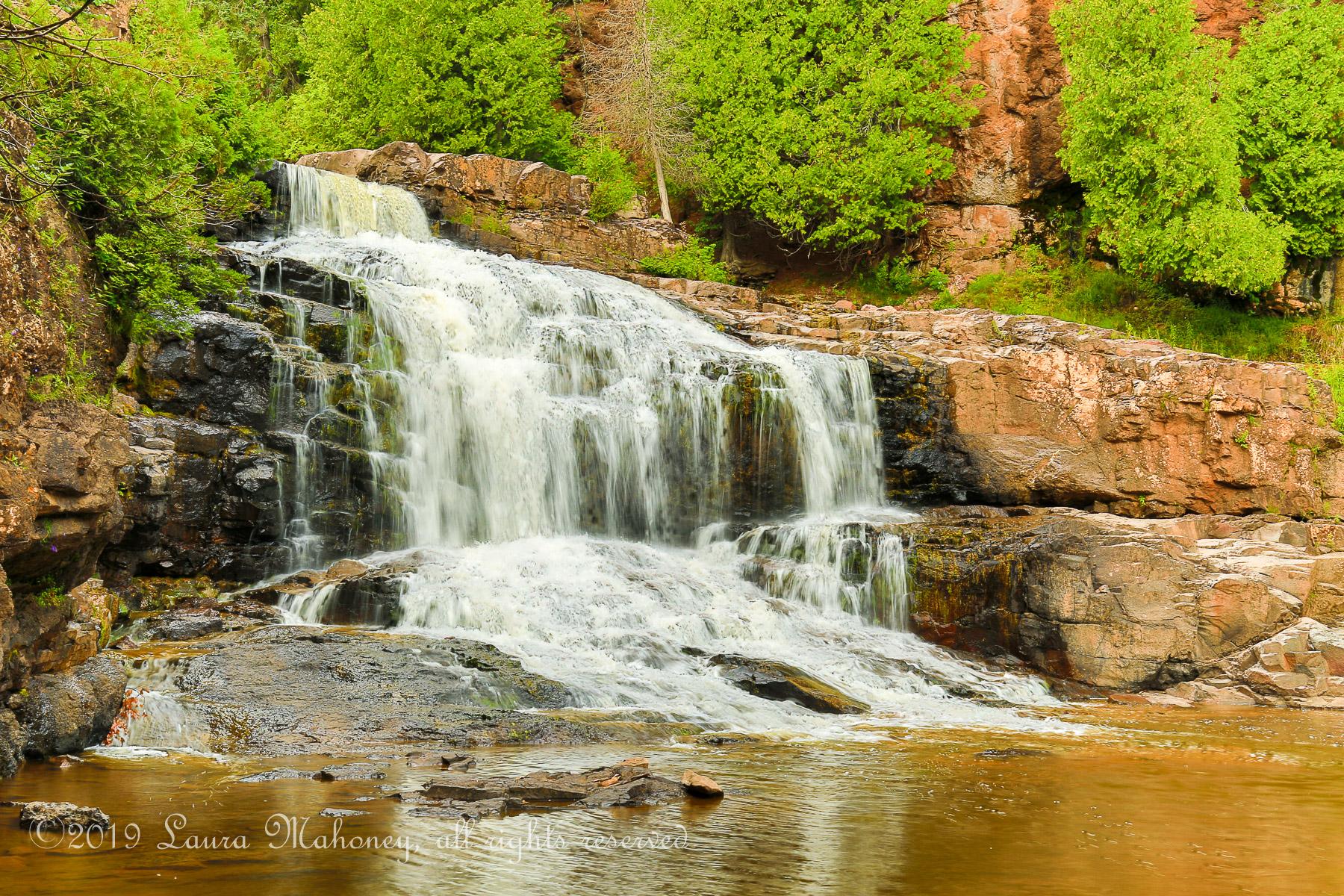 Gooseberry Falls SP-3138