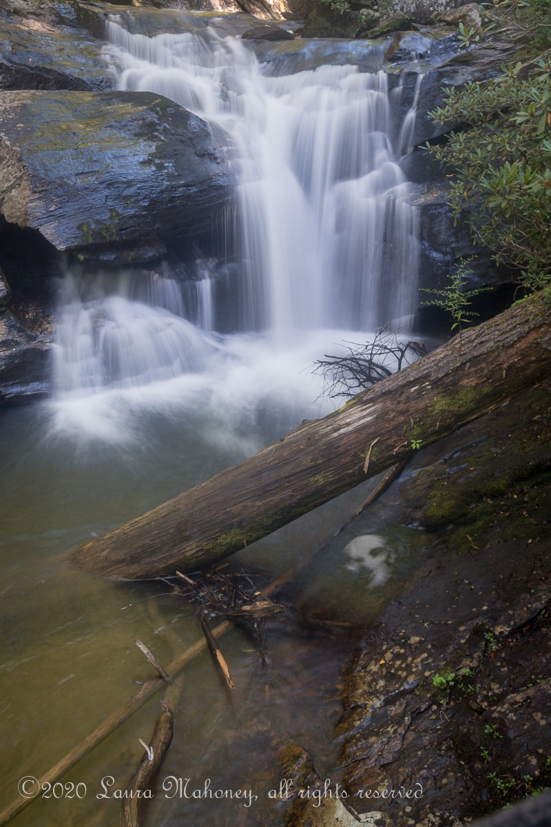 Dukes Creek Waterfall-3593