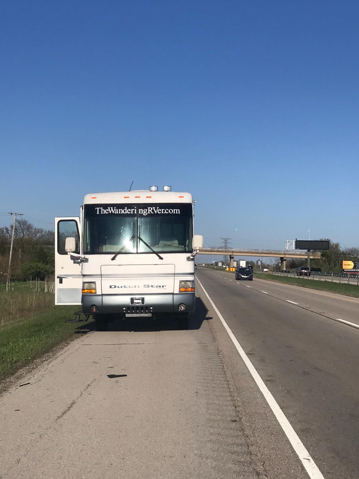 Navigating Bumpy Roads